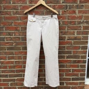 Banana Republic Harrison pants size 4